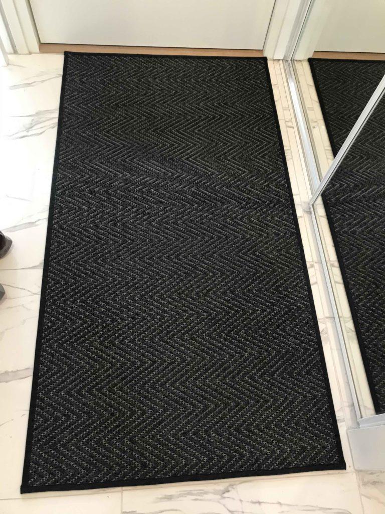 VM Carpetin Elsa-matto.