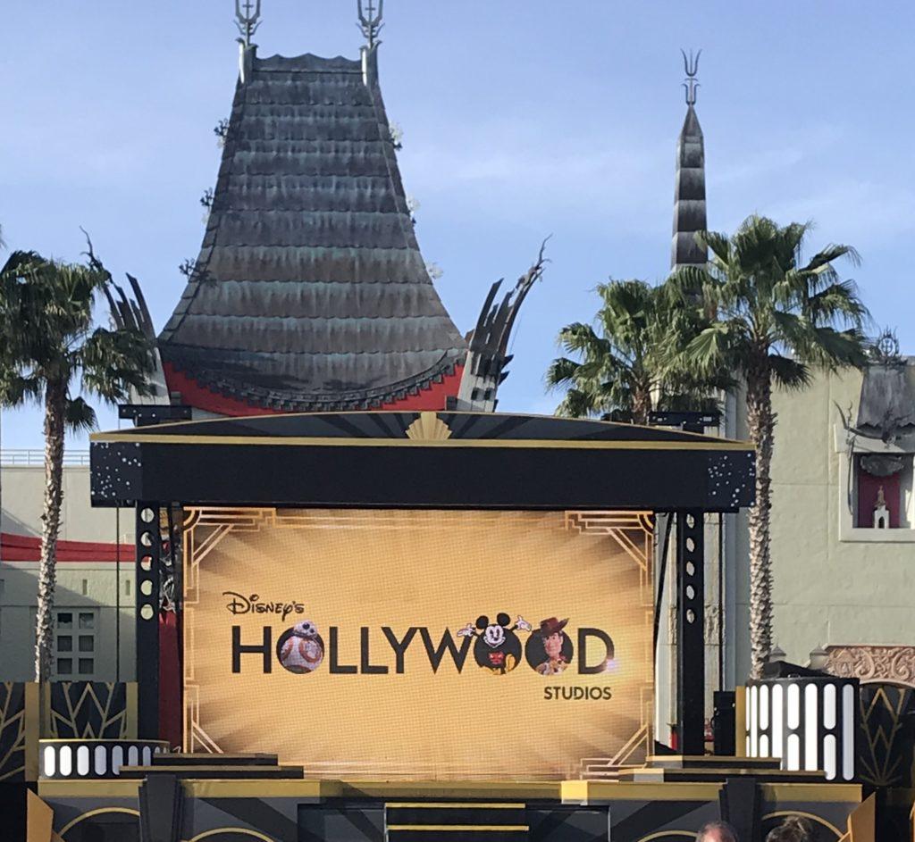 Walt Disney World top 5-laitetta. Hollywood Studiosilta löytyy parhaimmat laitteet.