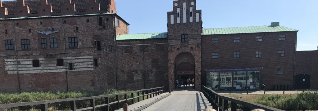 Malmön museo Malmön linnassa.