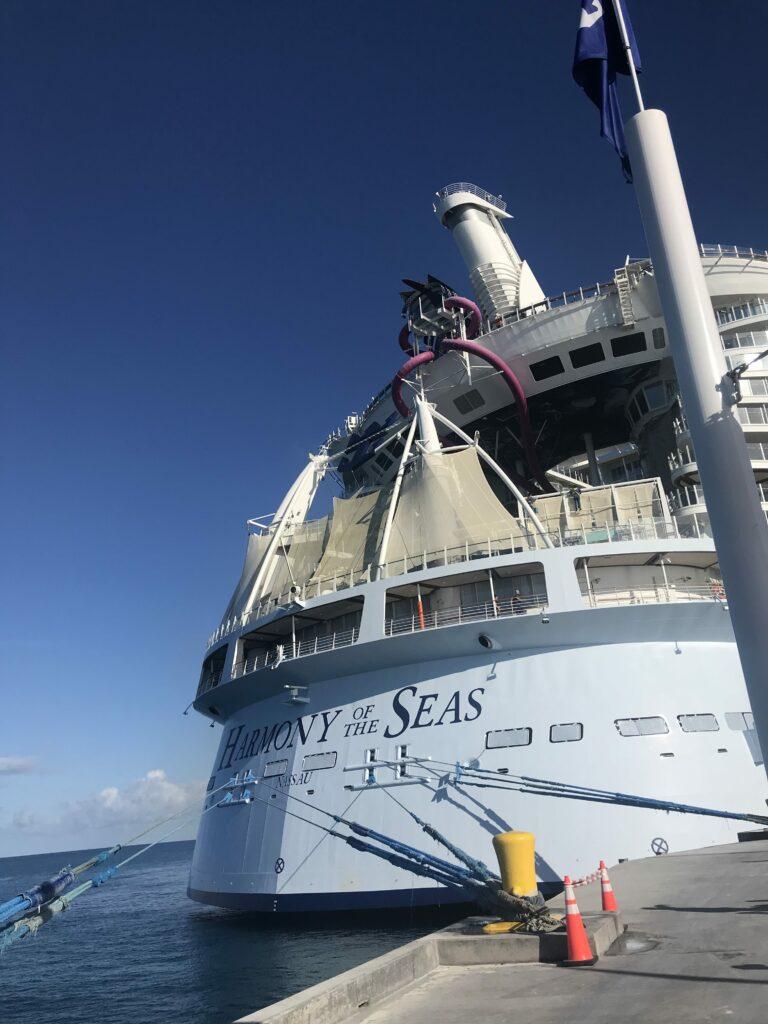 Karibian risteilyt: Harmony of the Seas