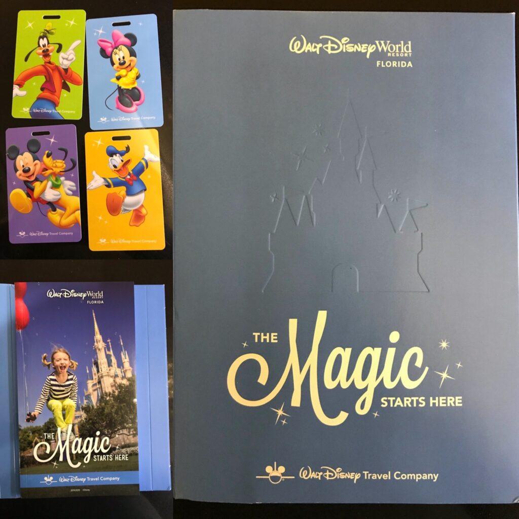 Walt Disney World:in hotellit. WDW:n liput.