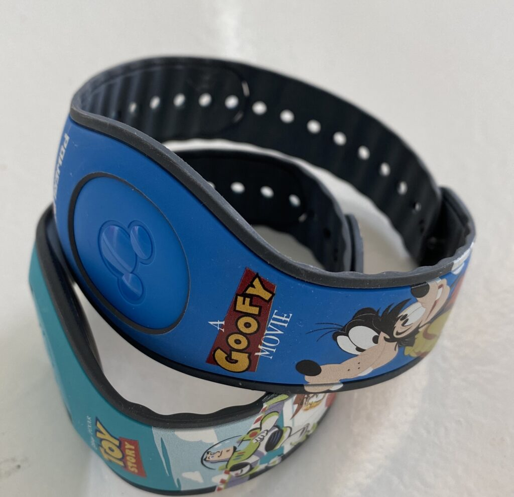 Disney:n Magic Band:it.